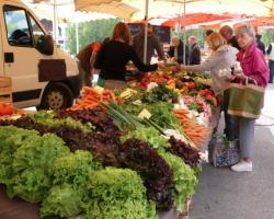 Преимущества деревенских продуктов