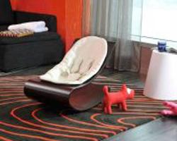 Детские кресла-шезлонги и их виды