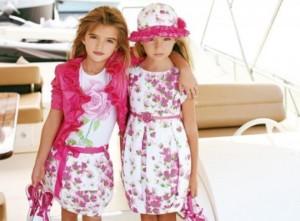 Интернет-магазин одежды Mayoral – одежда для детей всех возрастов