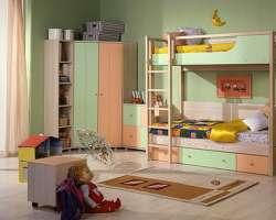 Где купить детскую мебель?