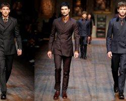 Мода мужской одежды 2015 года