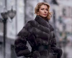 Российская меховая фабрика PRIMADONNA