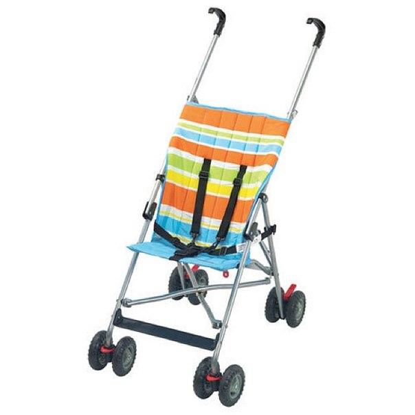 Детская коляска — главный атрибут молодой мамы