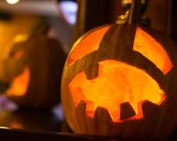 Несколько секретов удачного Хэллоуина