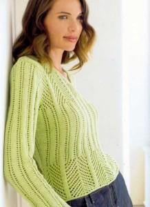 Мягкое тепло: пуловеры от La Redoute