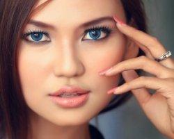 Бесконтактный макияж – легко!