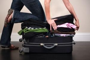 7 вещей, которые не нужно брать с собой в отпуск
