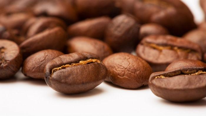 Кофе — универсальное средство красоты