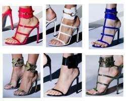 Модная брендовая обувь для женщин