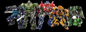 Как правильно выбрать игрушки трансформеры?