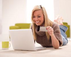 Быстрые и выгодные покупки в Интернете