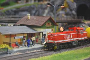 На что стоит обратить внимание при выборе игрушечной железной дороги?