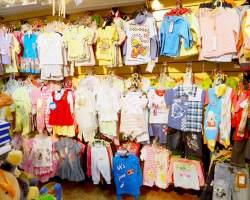 Выбор качественной детской одежды