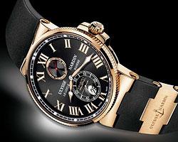 Швейцарские часы – образ успеха
