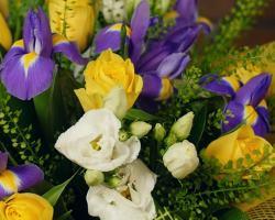 Флористические композиции на любой вкус