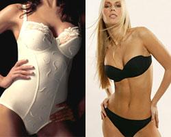 Основные виды пластики груди