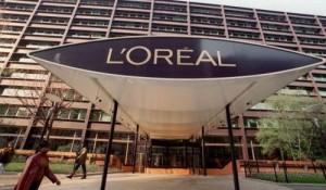 Компания Лореаль в России