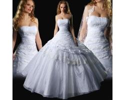 Лучшие свадебные платья в Москве
