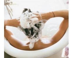 Современные средства для волос