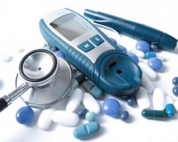 Диалек — препарат для лечения диабета