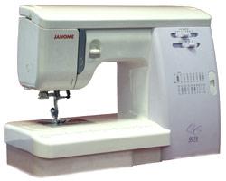 Правильный выбор швейной машинки