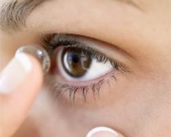 Мягкие контактные линзы: что это и зачем они нужны