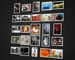 Слайд-шоу из фотографий онлайн