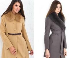 Как выбирать женскую верхнюю одежду