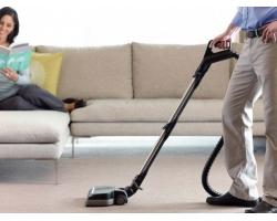 Уборка в доме – основа здоровья