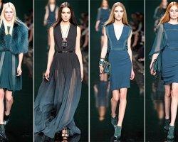 Мода меняется, классика остается