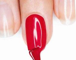 Лаки для ногтей: выбираем лучшее