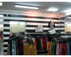 Divine — магазин недорогой женской одежды