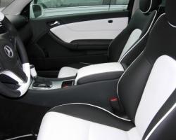 Как обновить интерьер автомобиля?