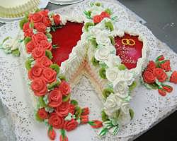 Как выбрать вкусный и красивый торт