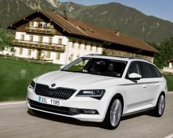 Главные достоинства автомобилей Škoda