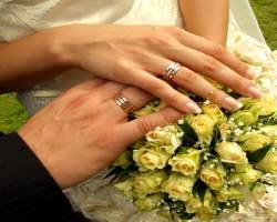Как выбрать обручальные кольца