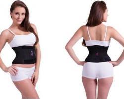 Пояс Miss Belt для коррекции фигуры
