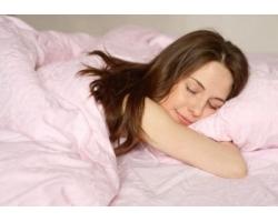 Как сделать сон спокойным и крепким