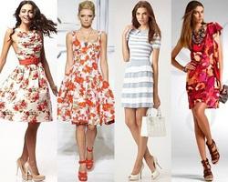 Как выбрать платья и сарафаны для лета