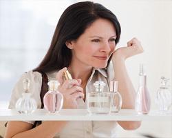 Классификация ароматов — что выбрать?
