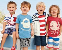 Как подбирать летнюю одежду для ребенка?