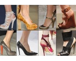 Как выбрать качественные женские туфли?