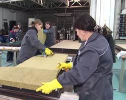 Основные плюсы заводской мебели
