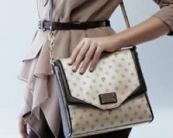 Современные сумки и аксессуары
