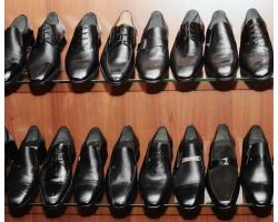 Обувной бренд Gianmarco Lorenzi