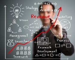 Легко ли построить бизнес с нуля?
