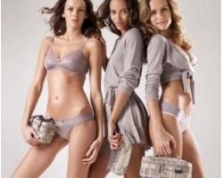 Как правильно выбрать нижнее белье?