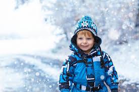 Зимняя куртка для ребёнка: как выбрать
