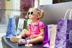Преимущества покупки детской одежды в интернет-магазине