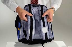 Ортопедический рюкзак: особенности выбора